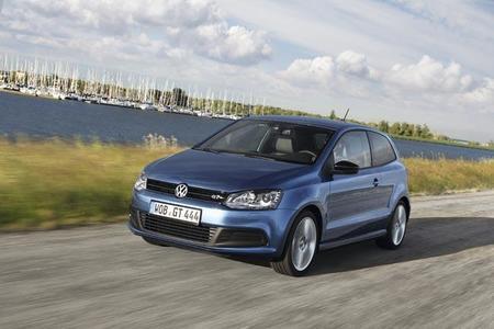 El Volkswagen Polo BlueGT desde 19.510 euros