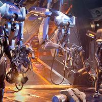 Estrenos de cine | 9 de agosto | Robots gigantes y agentes jubilados