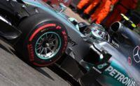 Nico Rosberg se encuentra una inesperada victoria en Mónaco