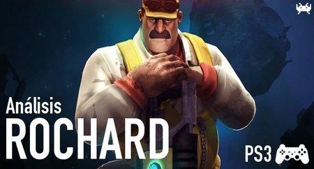 'Rochard' para PS3: análisis