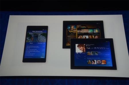 Sony traerá una nueva aplicación de PlayStation hacia iOS y Android