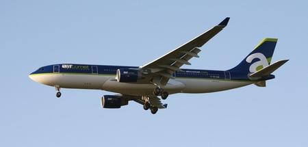 Fomento no debería haber otorgado la licencia de vuelo a Air Comet