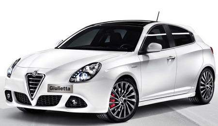 Alfa Romeo quiere reconquistar USA