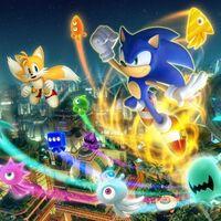 Sonic Colors Ultimate muestra cómo luce uno de los niveles de esta remasterización en un gameplay [E3 2021]