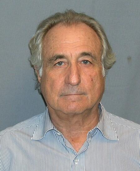 Esta es la historia del recién fallecido Bernie Madoff, el mayor estafador de todos los tiempos