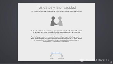 Datos Privacidad