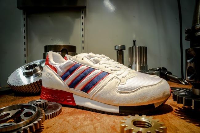 Foto de Nuevas adidas Originals APS (6/10)