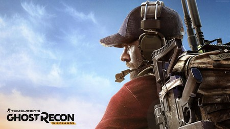 Tom Clanycs Ghost Recon Wildlands Hd