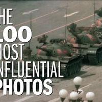 Las 100 fotografías más influyentes de la historia según Time