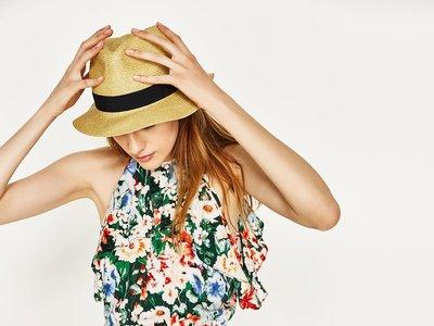 ¿Quién dijo rebajas de invierno? Estas 27 prendas de Zara son perfectas para esta próxima Primavera-Verano 2018