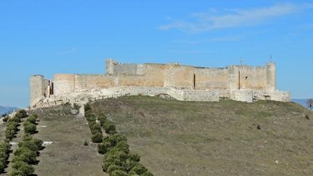 Castillo De Jadraque1