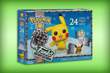Con este paquete puedes conseguir 24 figuras Funko POP de 'Pokémon' en menos de 75 pesos cada una: ya disponible en reserva
