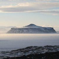 El Polo Sur se está calentando tres veces más rápido que el resto de la Tierra