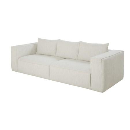 Sofa De 3 Plazas Ecodisenado Gris Claro Jaspeado 1000 11 20 187759 3