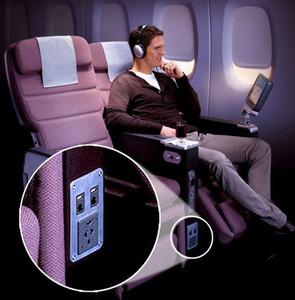 WiFi de alto vuelo en los A380 de Qantas