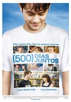 '(500) días juntos', cartel y tráileres