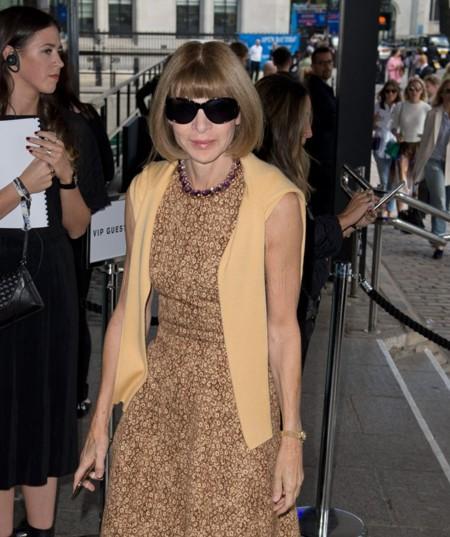 Clase magistral de Anna Wintour en Madrid: 11 frases sobre el mundo de la moda para recordar