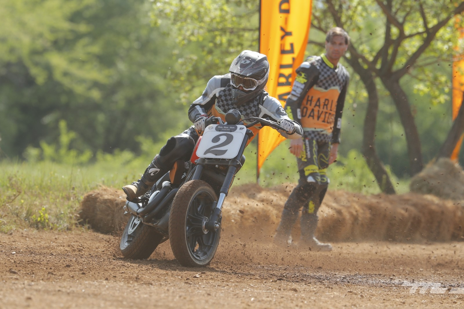 Foto de Harley-Davidson Ride Ride Slide 2018 (34/82)