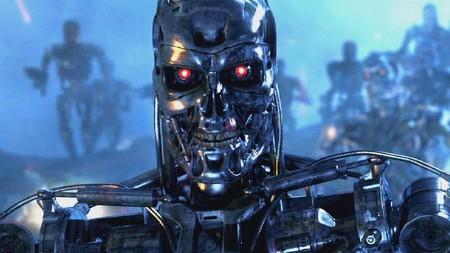 Skynet Terminator