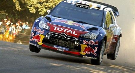 Rally de Alemania 2011: Sébastien Ogier acaba con la racha de Loeb