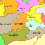 Esta provincia turca quiere que sus fronteras tengan la forma del logotipo de Batman