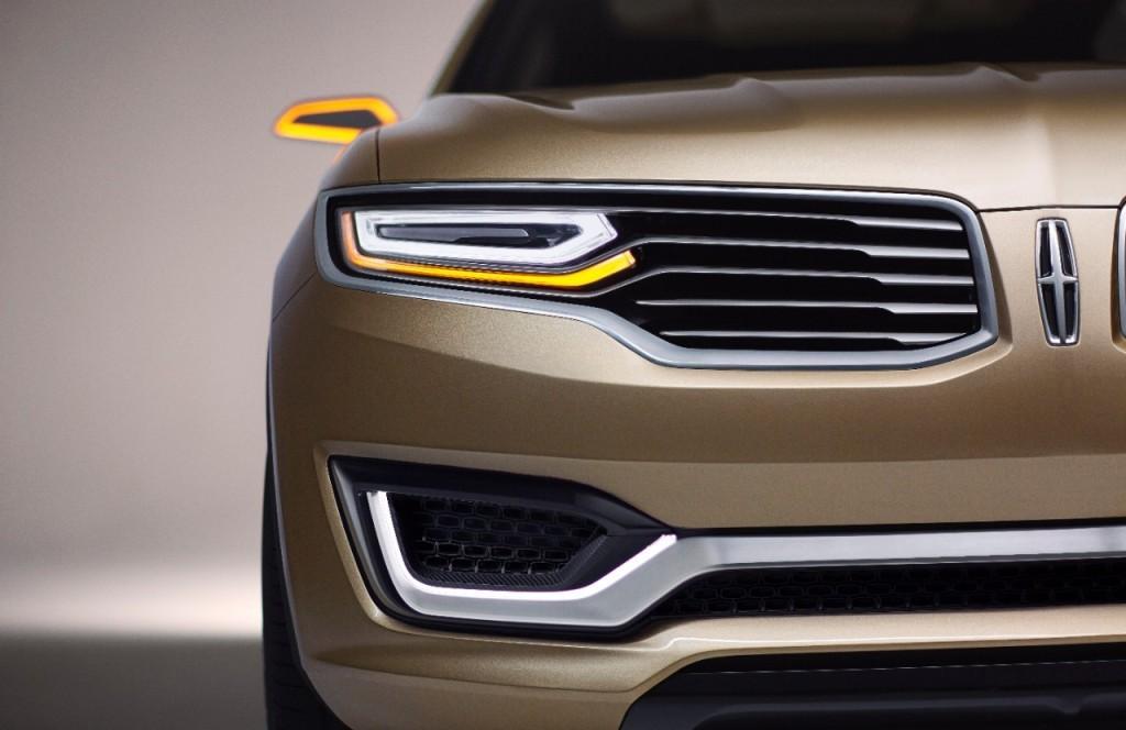 Lincoln Mkx Concept 5 12