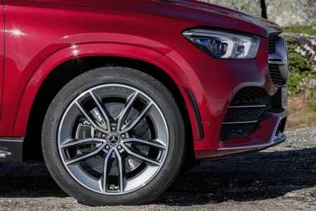 Mercedes Benz Gle Coupe 2020 14