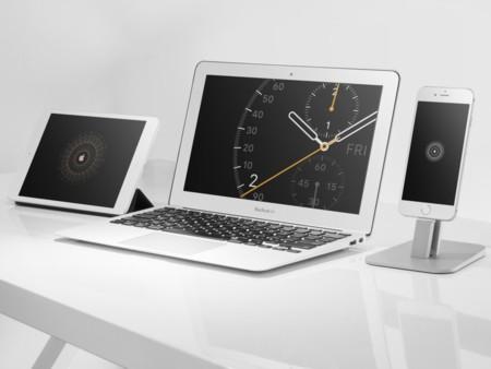 ¿Aún no tienes suficiente del Apple Watch? entonces estos wallpapers son para ti