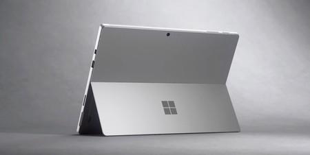 Esta patente de Microsoft busca optimizar el uso del teclado en la gama Surface cuando se usa en modo tableta