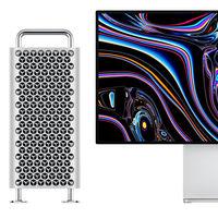 Mac Pro 2019 en México: este es su precio inicial, mientras el Pro Display XDR ya se puede comprar (pero su base se paga aparte)