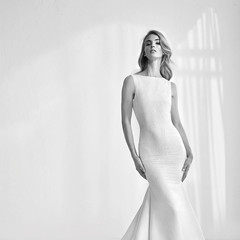 Foto 10 de 22 de la galería pronovias-avance-2018-vestidos-de-novias en Trendencias