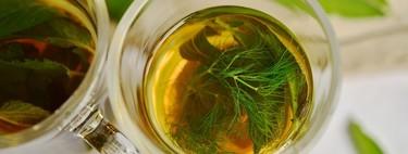 Infusiones de plantas y hierbas para bebés y niños: lo natural puede ser muy peligroso