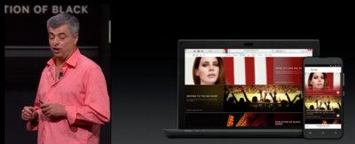 Apple Music también estará disponible en Android