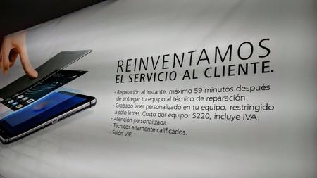 Huawei Experience Store Ciudad De Mexico 19
