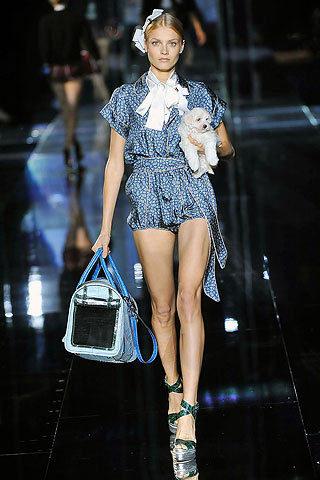 Foto de Dolce & Gabbana Primavera-Verano 2009 (8/10)