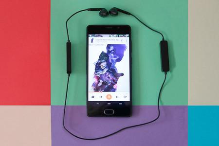 Energy Phone Max 3+, análisis: un móvil básico con cuerda para rato
