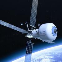 Tras los vuelos comerciales, llegan las estancias en órbita para turistas: así será la primera estación espacial privada de la Humanidad
