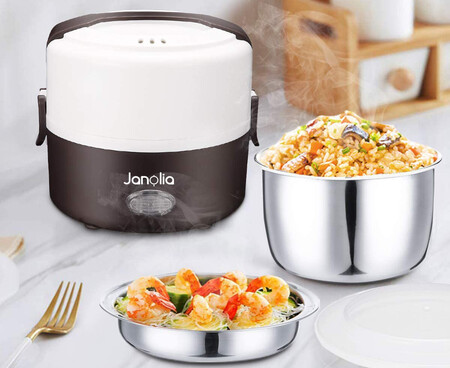 Janolia