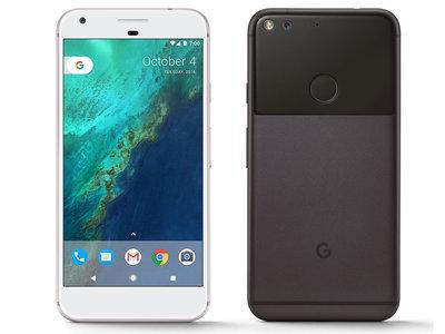 Google deja abierta la puerta a diseñar sus propios procesadores para la línea Pixel