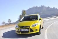 Ford Focus 1.0 EcoBoost 100 CV: ahora, con consumos de 4,3 l/100 km y 99 g/km de CO₂