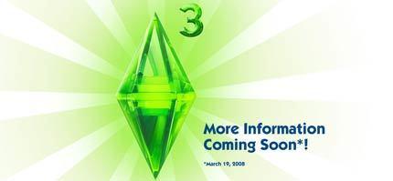 Ya llegan 'Los Sims 3'