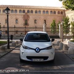 Foto 3 de 18 de la galería reto-de-autonomia-electrica-en-un-renault-zoe en Motorpasión
