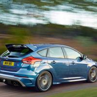 El documental del Ford Focus RS presenta otros 2 capitulos