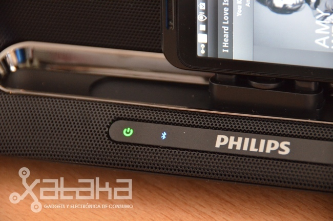 Foto de Philips Fidelio AS851 prueba (1/16)
