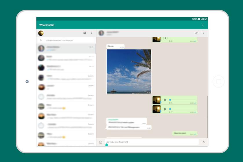 descargar whatsapp gratis para tablet android en espanol