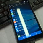 Un primer vistazo a los teléfonos Windows 10 de gama alta: Microsoft Lumia 950 y Lumia 950 XL