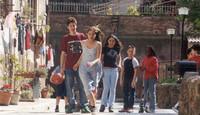 'Caterina va in città', metáfora de Italia desde un corazón adolescente