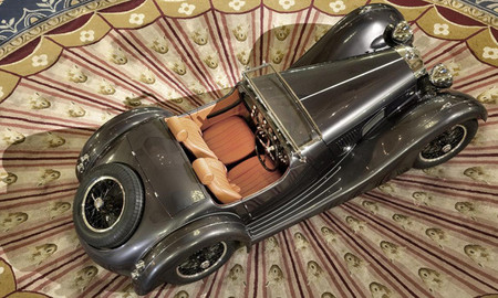 Atalanta Motors presentará este fin de semana su primer coche desde 1939