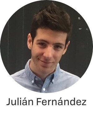 Julian Foto Entrevista