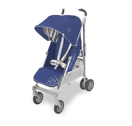 Oferta del d a en la silla de paseo maclaren techno xt for Oferta silla paseo maclaren